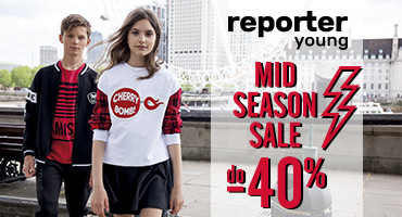 Mid season sale do -40%