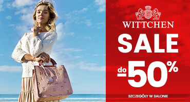 WITTCHEN travel SALE do -50%