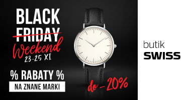 Black Friday w Swiss!
