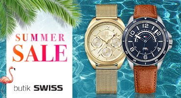Summer Sale - SWISS
