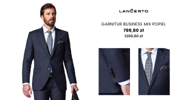 Lancerto Business Mix
