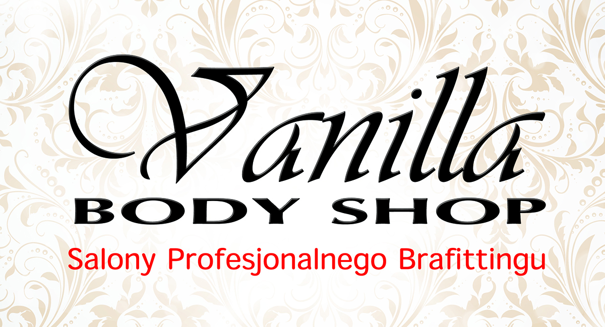 Vanilla Body Shop